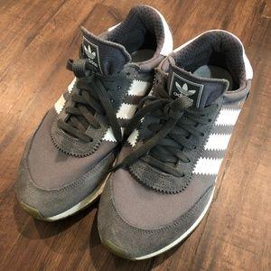 Adidas i-5923 - Grey